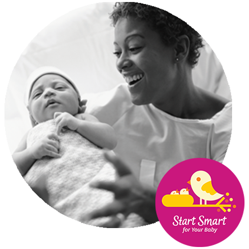 Start Smart for Your Baby
